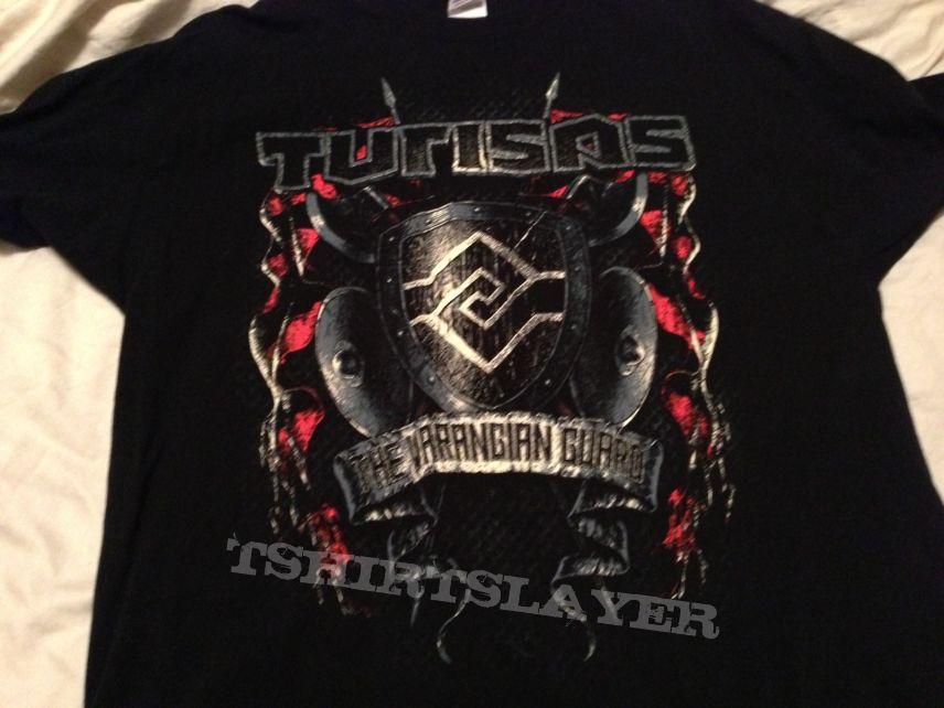 Turisas The Varangian Guard Shirt