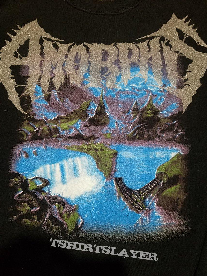 Amorphis sweatshirt