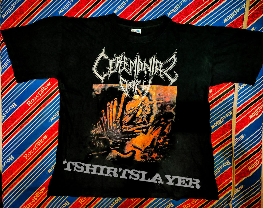 """Ceremonial Oath """"The Book of Truth"""" T-Shirt"""