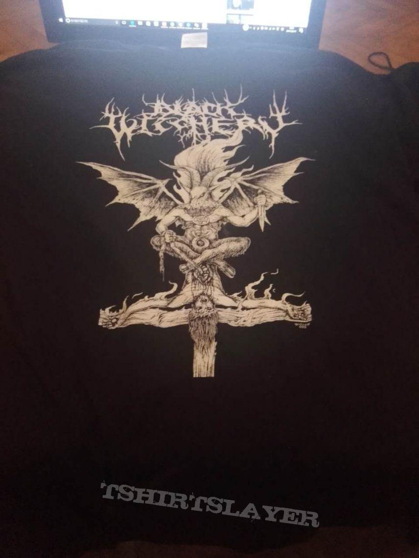 Black Witchery shirt