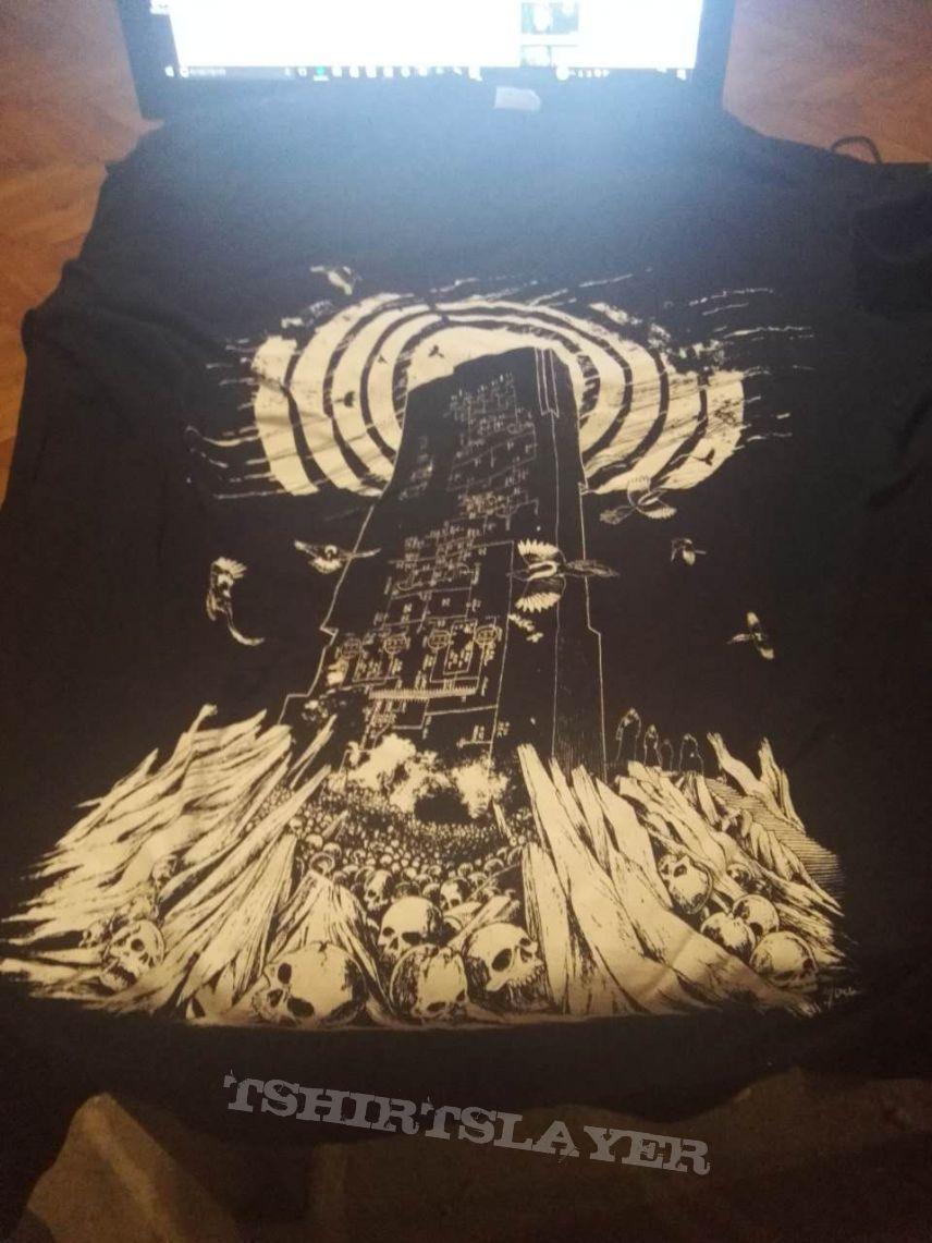 Sunn O))) shirt