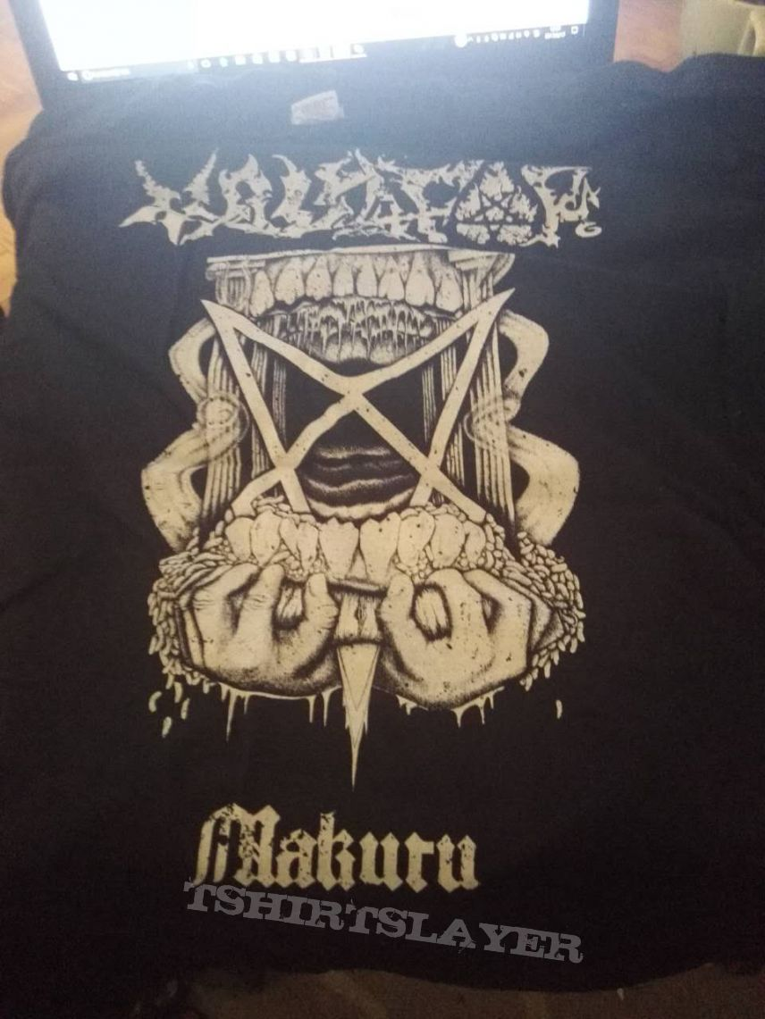 Vassafor shirt