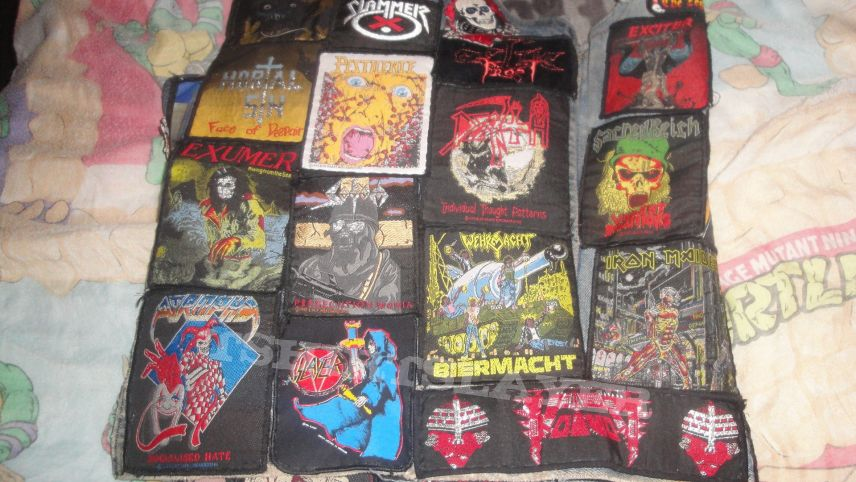 Huge BattleJacket Update