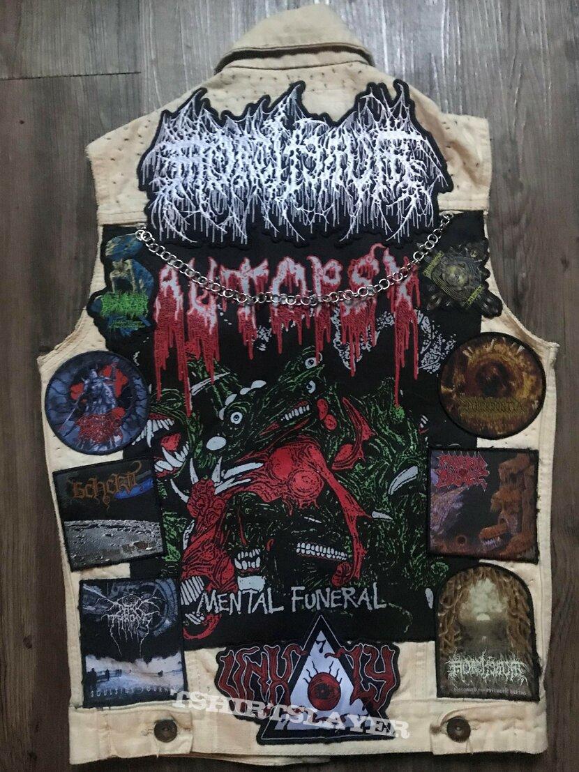 Effigy Of Death '21