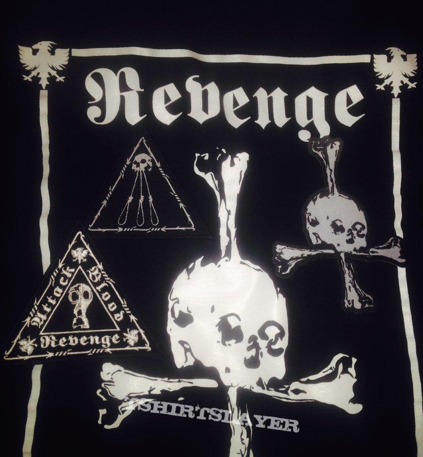 Revenge collection