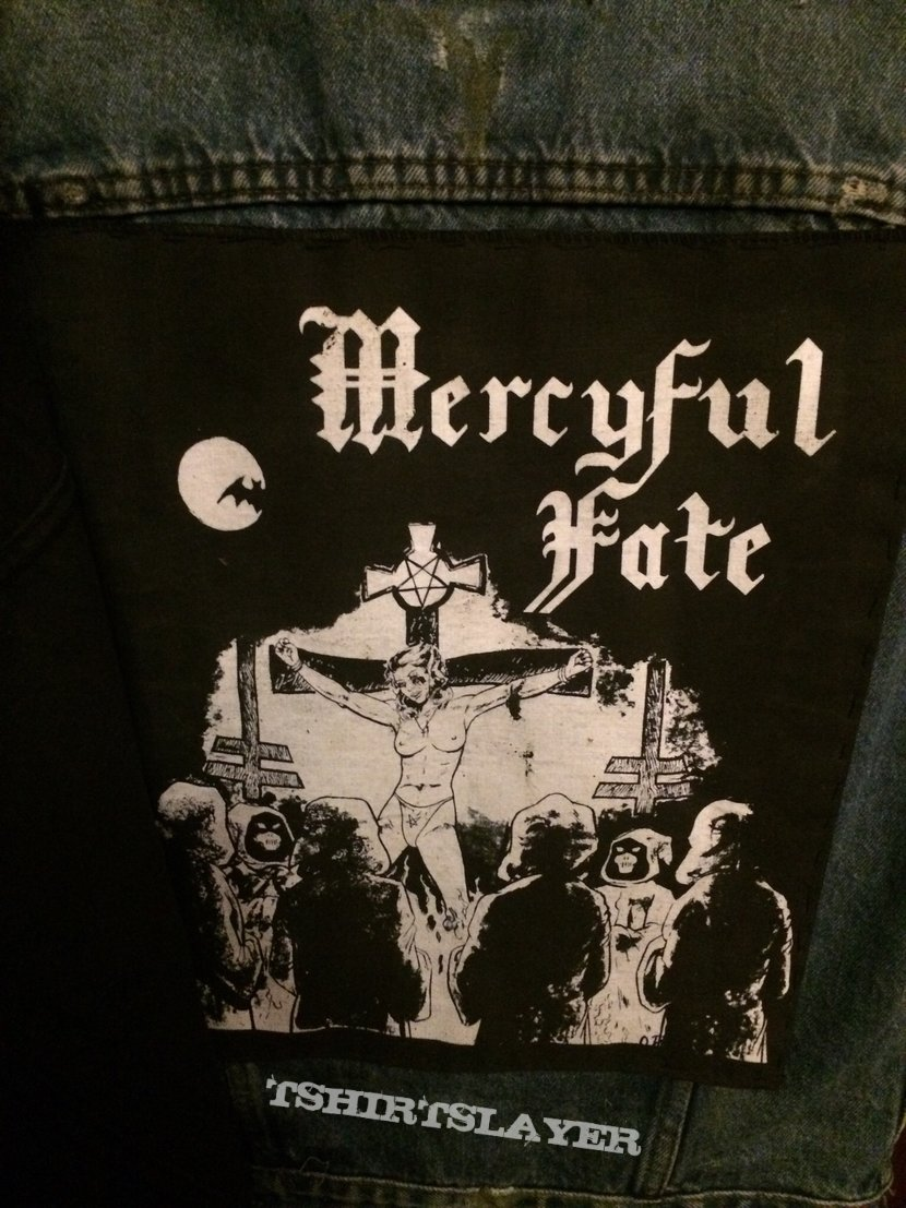 backpatches extra