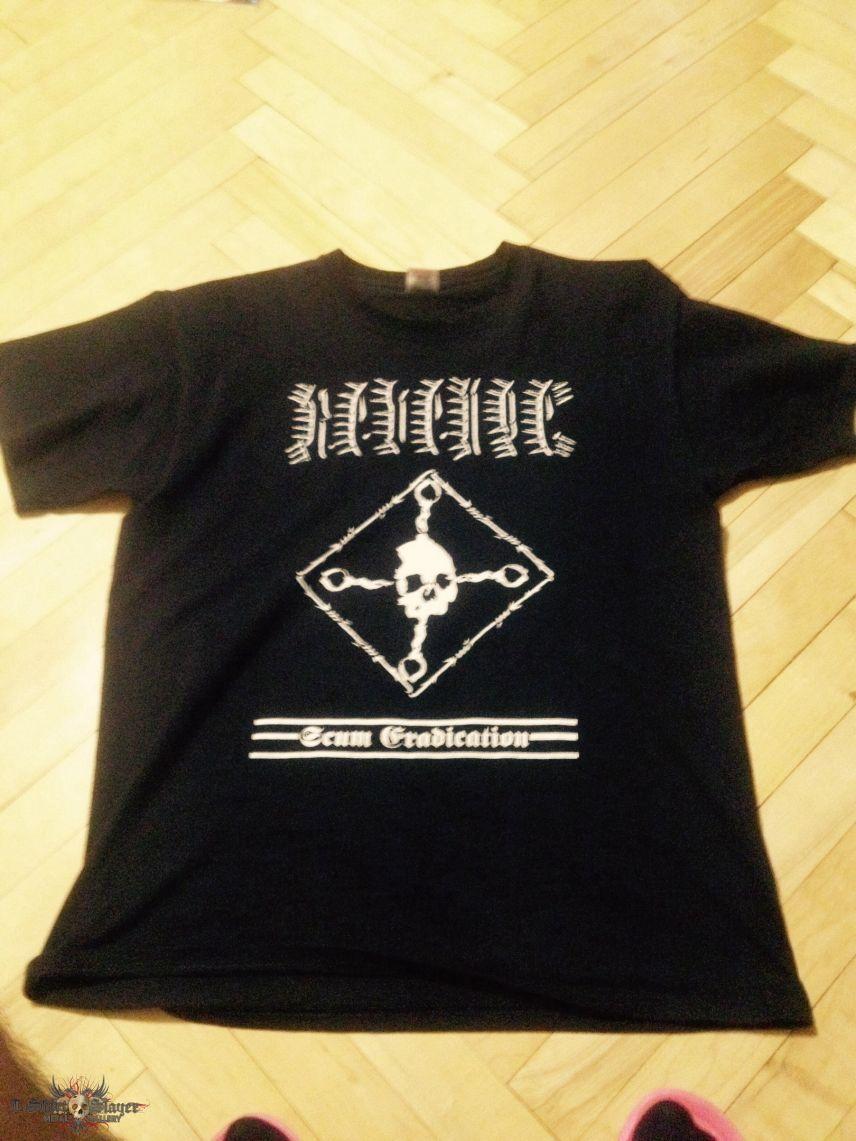 Revenge tour shirt
