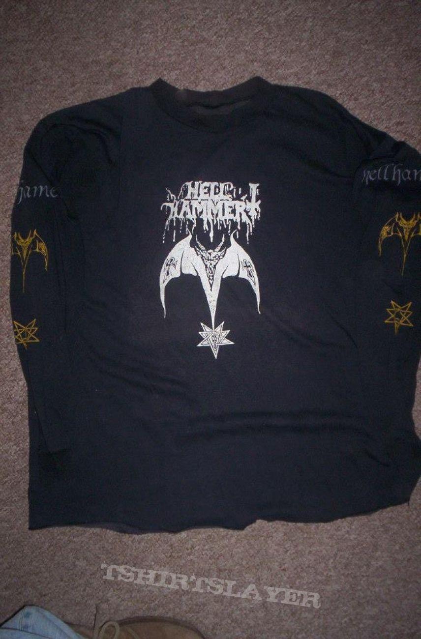 Hellhammer longsleeve