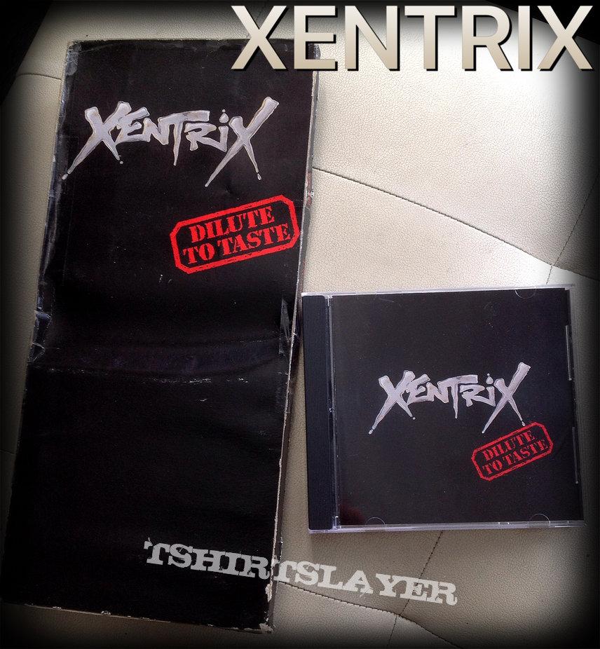 XENTRIX longbox