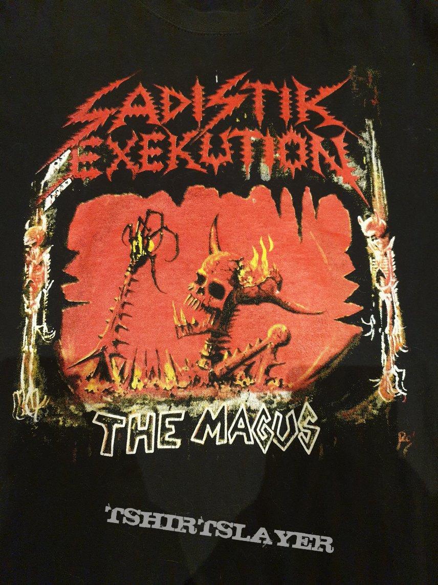 Sadistik Exekution shirt