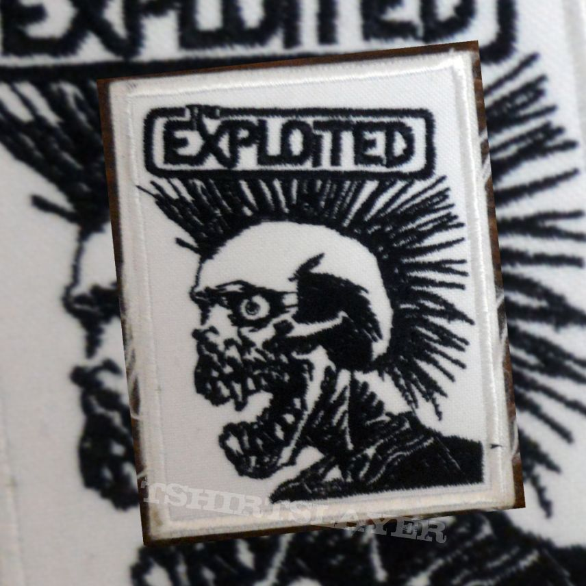Exploited Patch