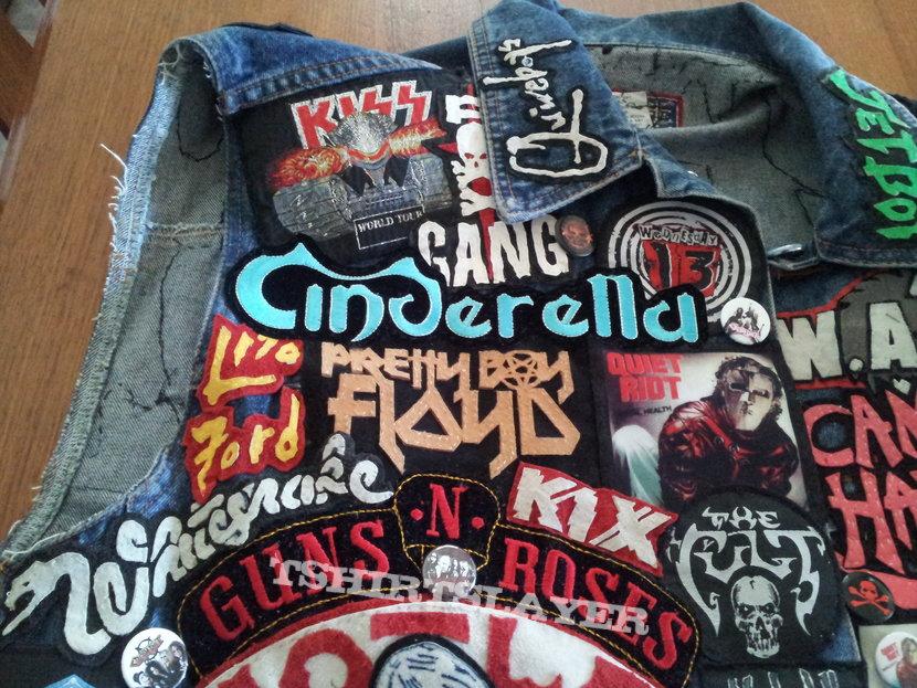 Glam Rock 'N' Rolla