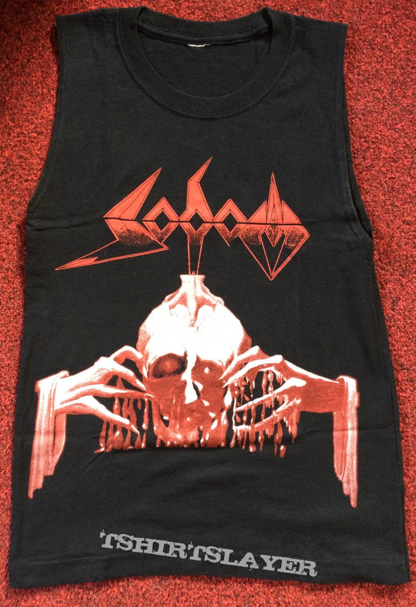 Sodom -Obsessed by Cruelty- Shirt
