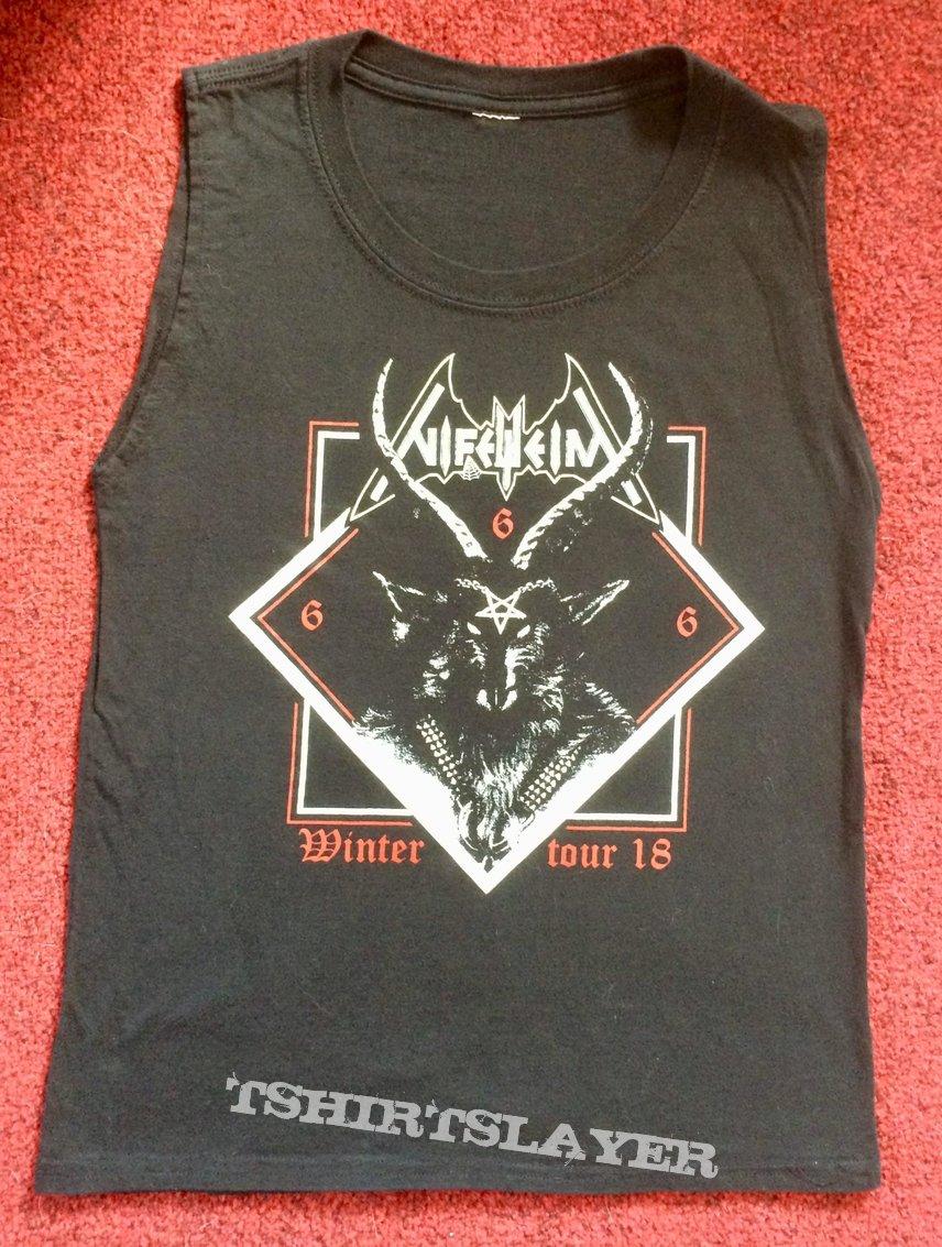 Nifelheim -Winter Tour- Shirt
