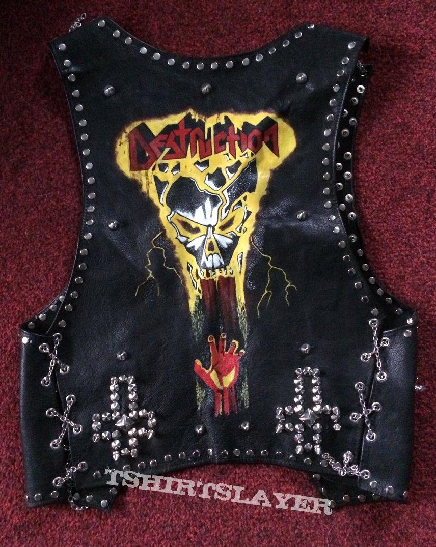 Destruction Vest