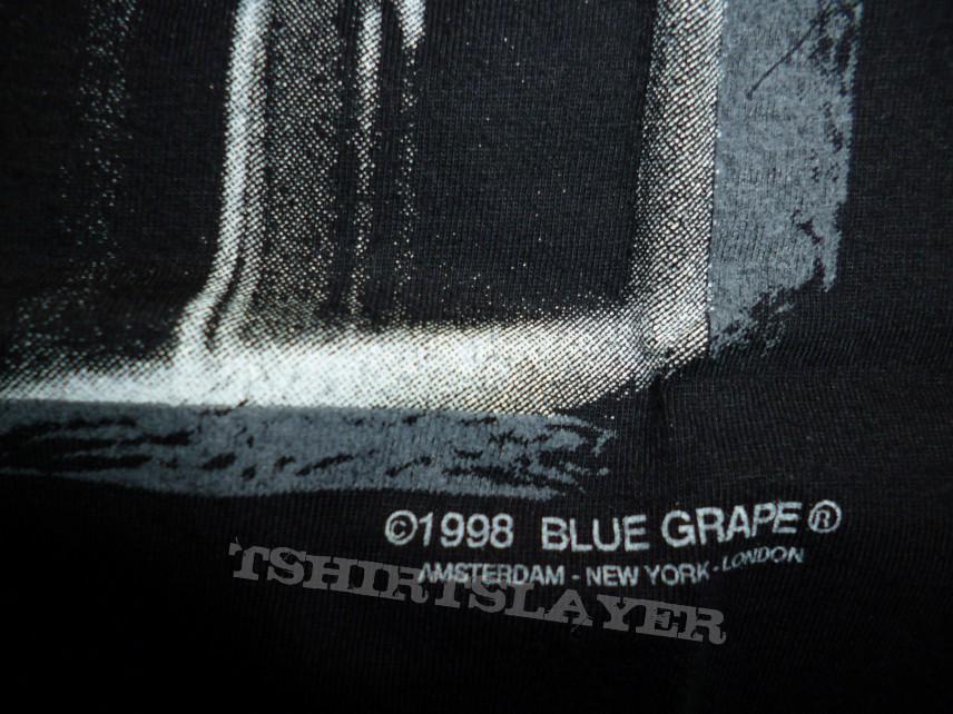 MAX-Blue Grape 98