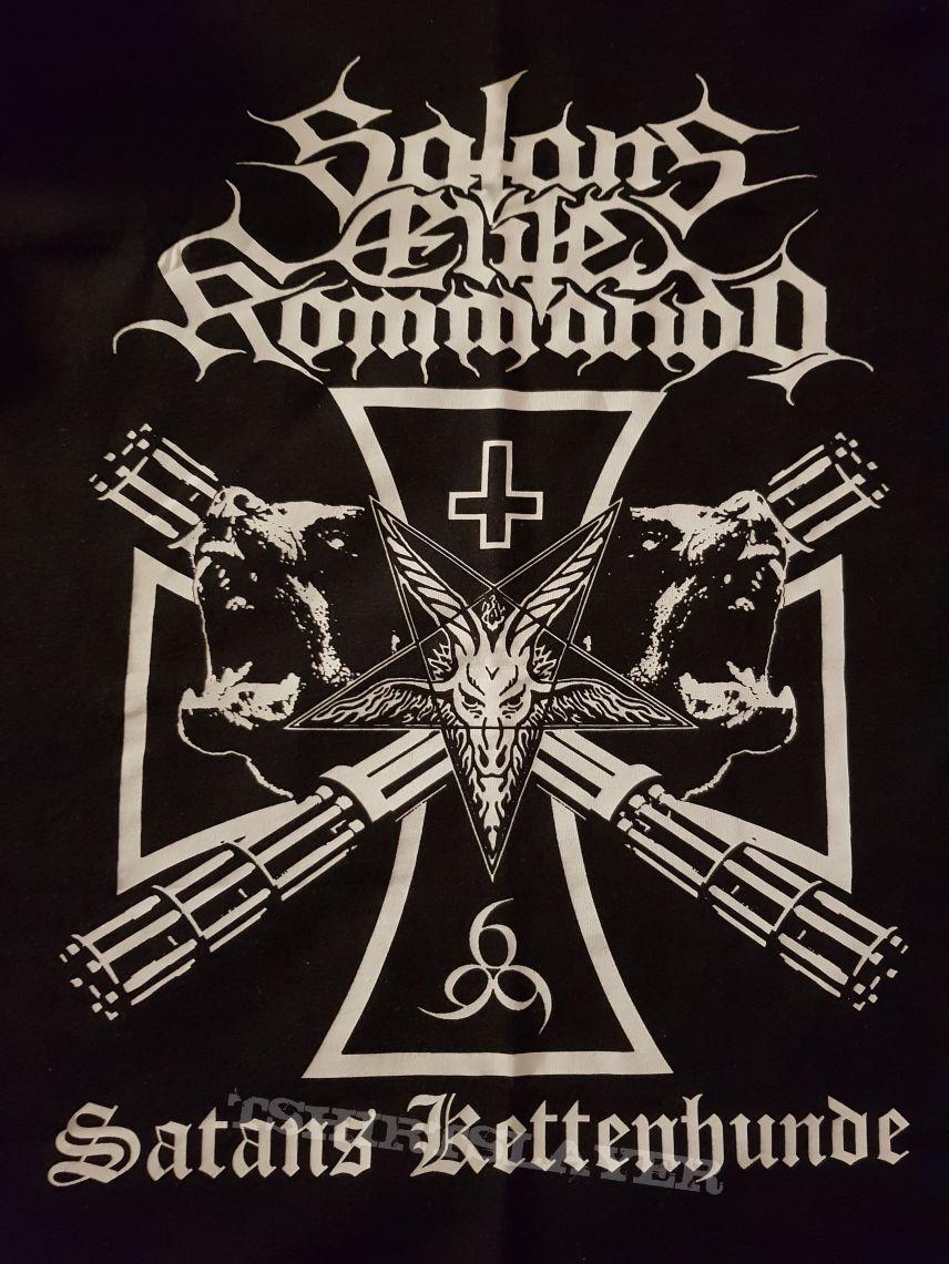 Satans elite kommando