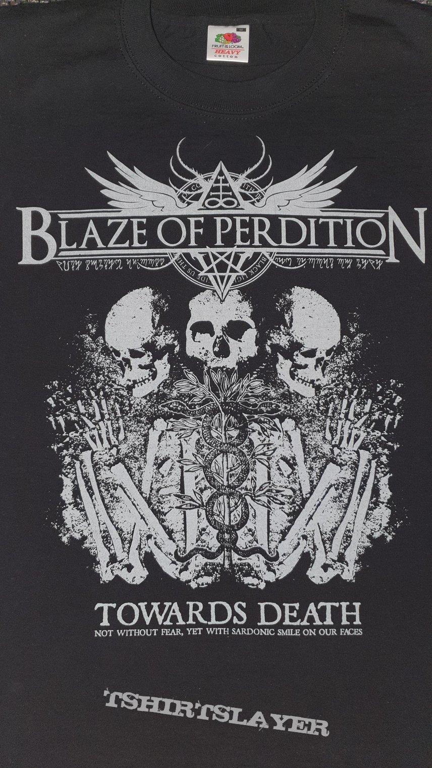 Blaze of Perdition