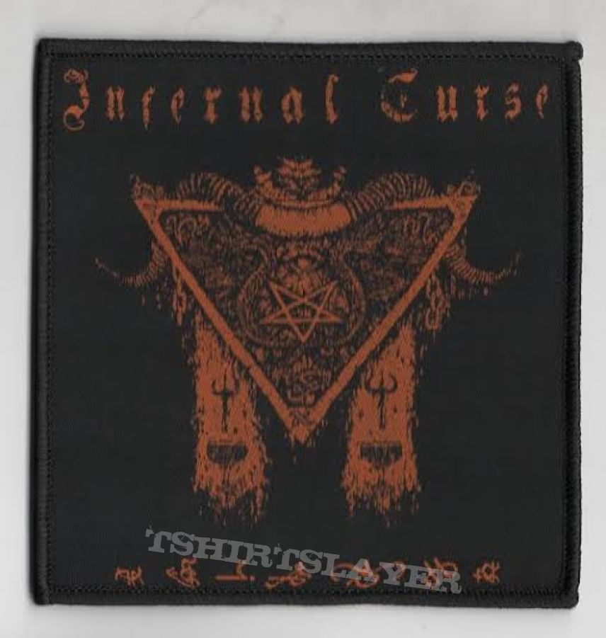 Infernal Curse patch