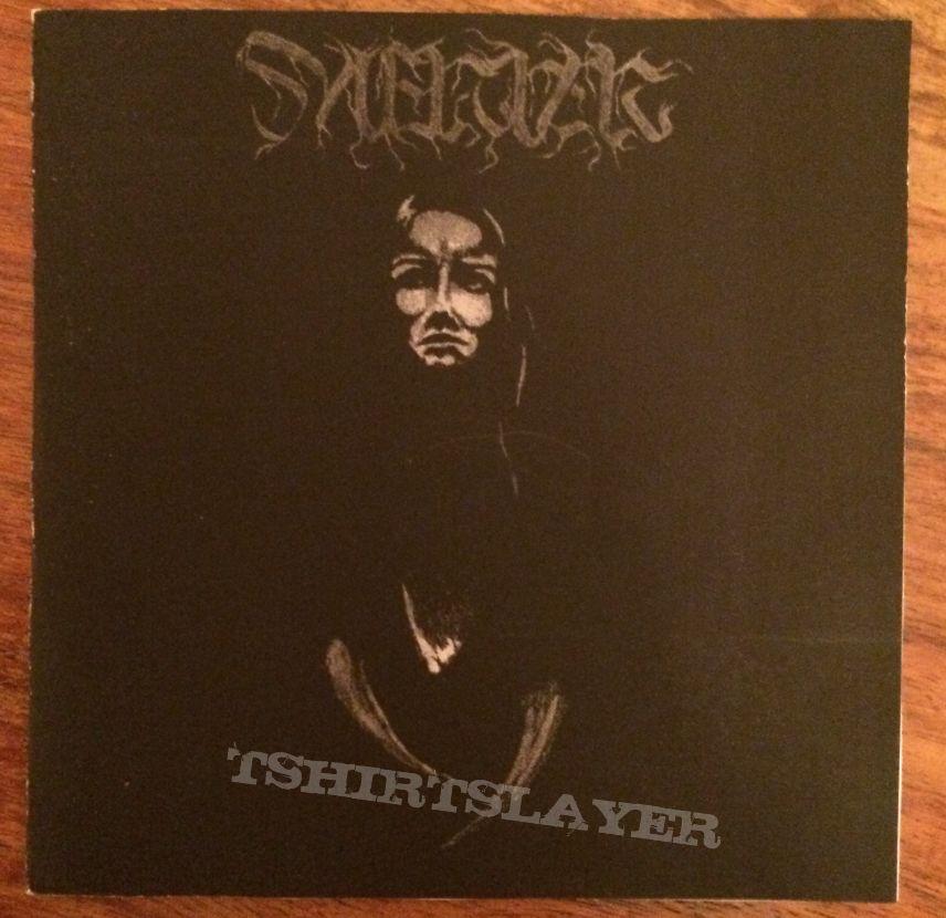 Silencer - Death Pierce Me demo