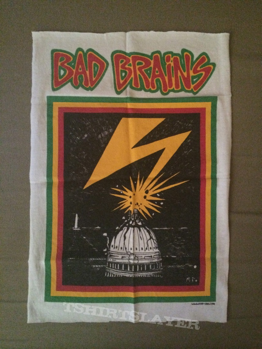 Backpatch Bad Brains
