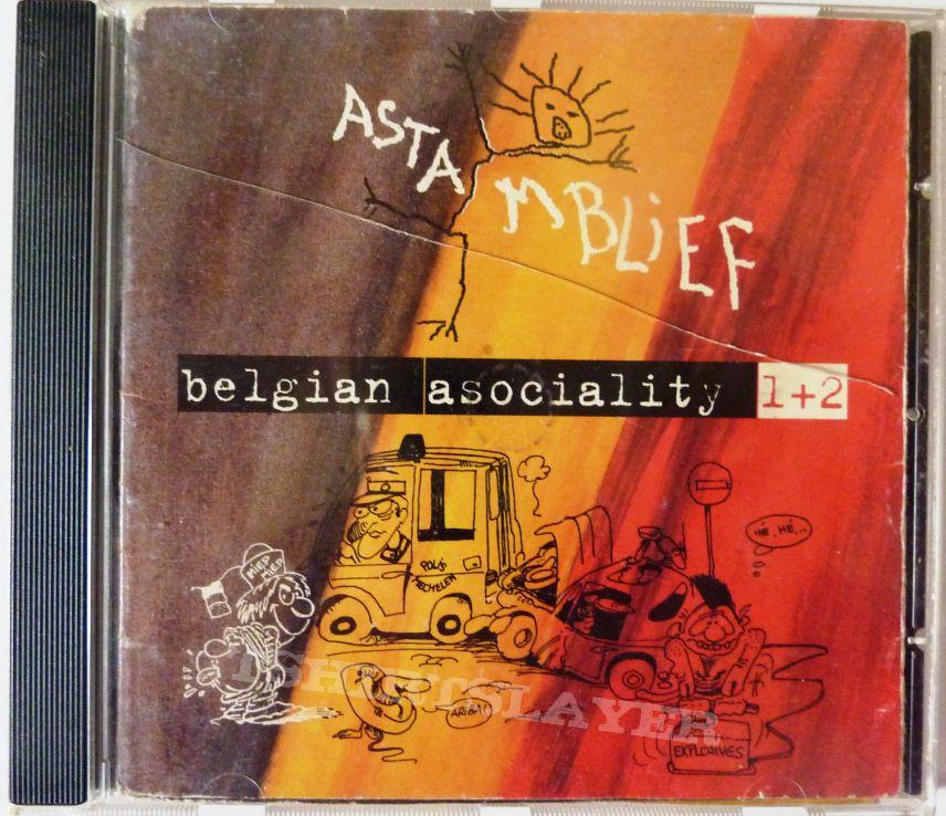 Belgian Asociality – 1+2 | TShirtSlayer TShirt and ... Десоциализация