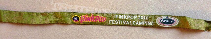 pinkpop 2010