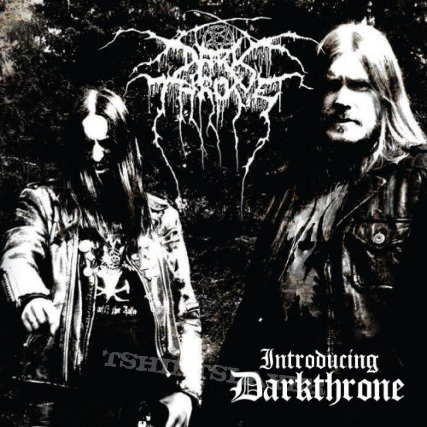 Darkthrone – Introducing Darkthrone / Recall 2cd – SMDCD902