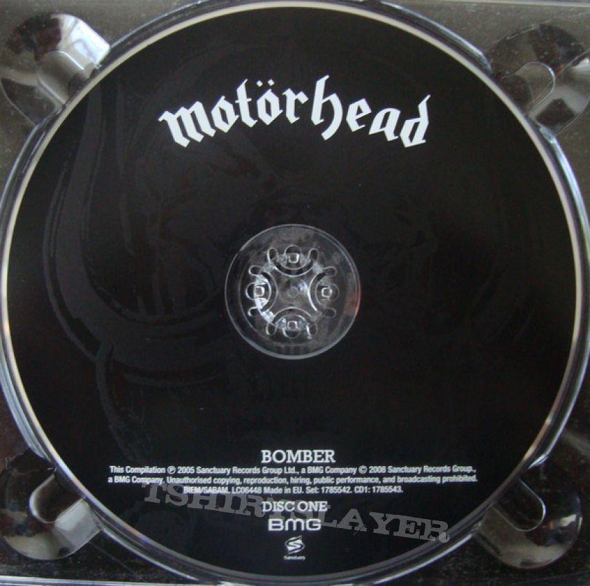 Motörhead – Bomber deluxe edition