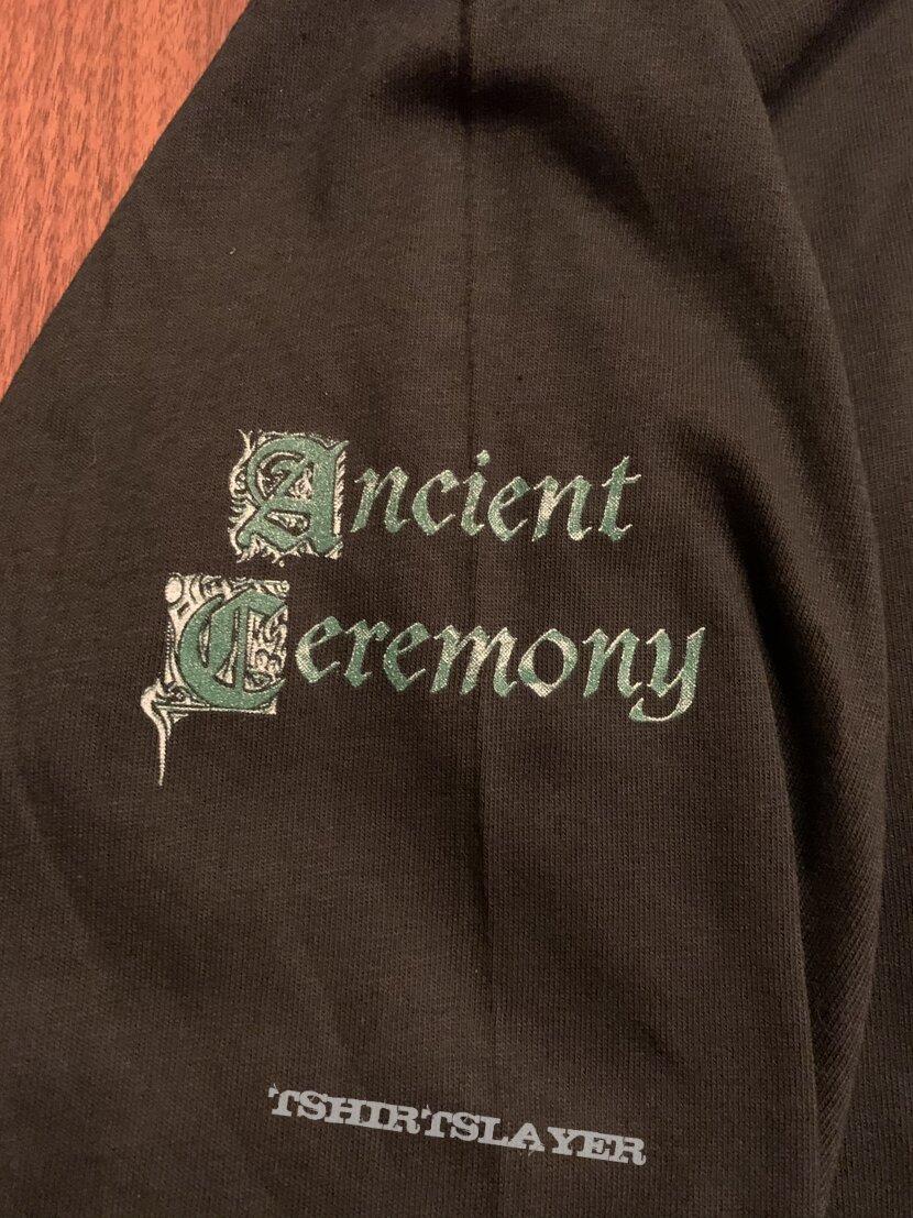 """Ancient Ceremony """"Fallen Angels Symphony"""" LS"""