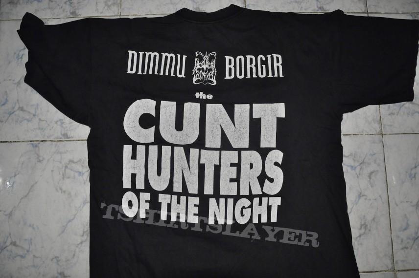 Cunt Hunters Tshirtslayer Tshirt And Battlejacket Gallery