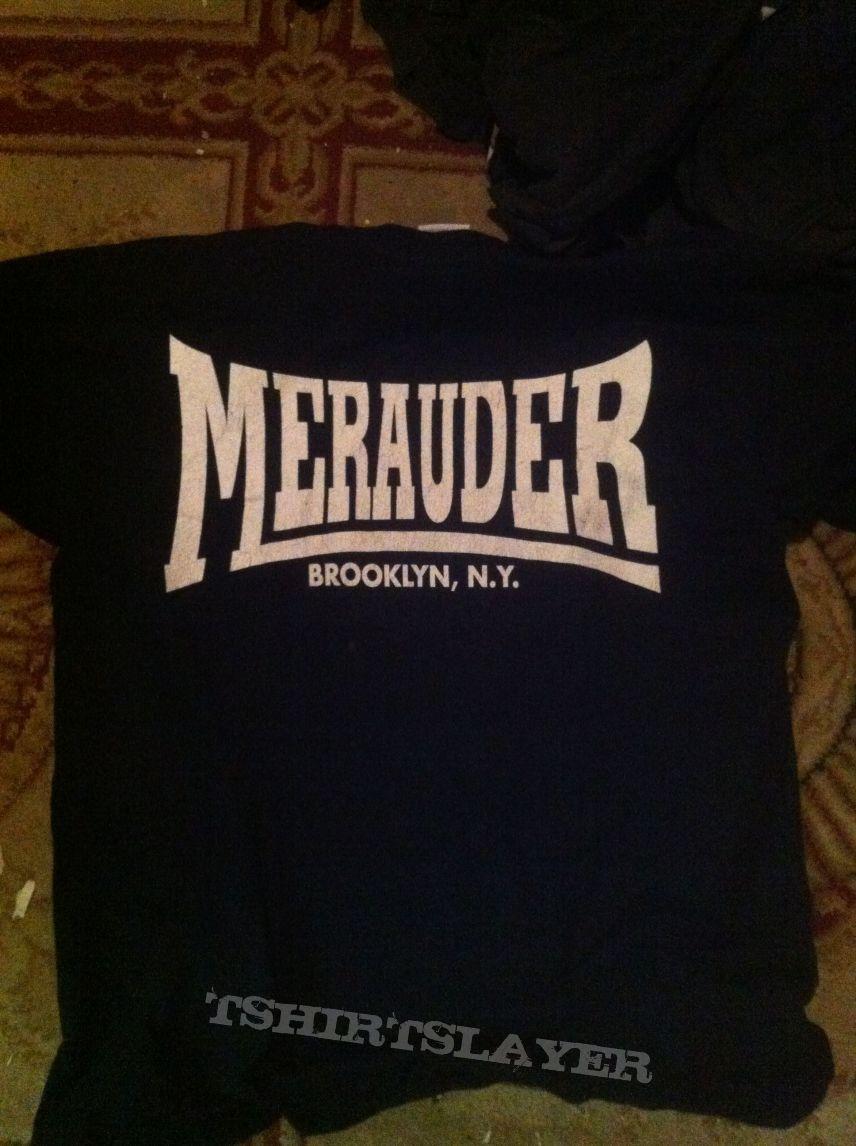 merauder life is pain shirt
