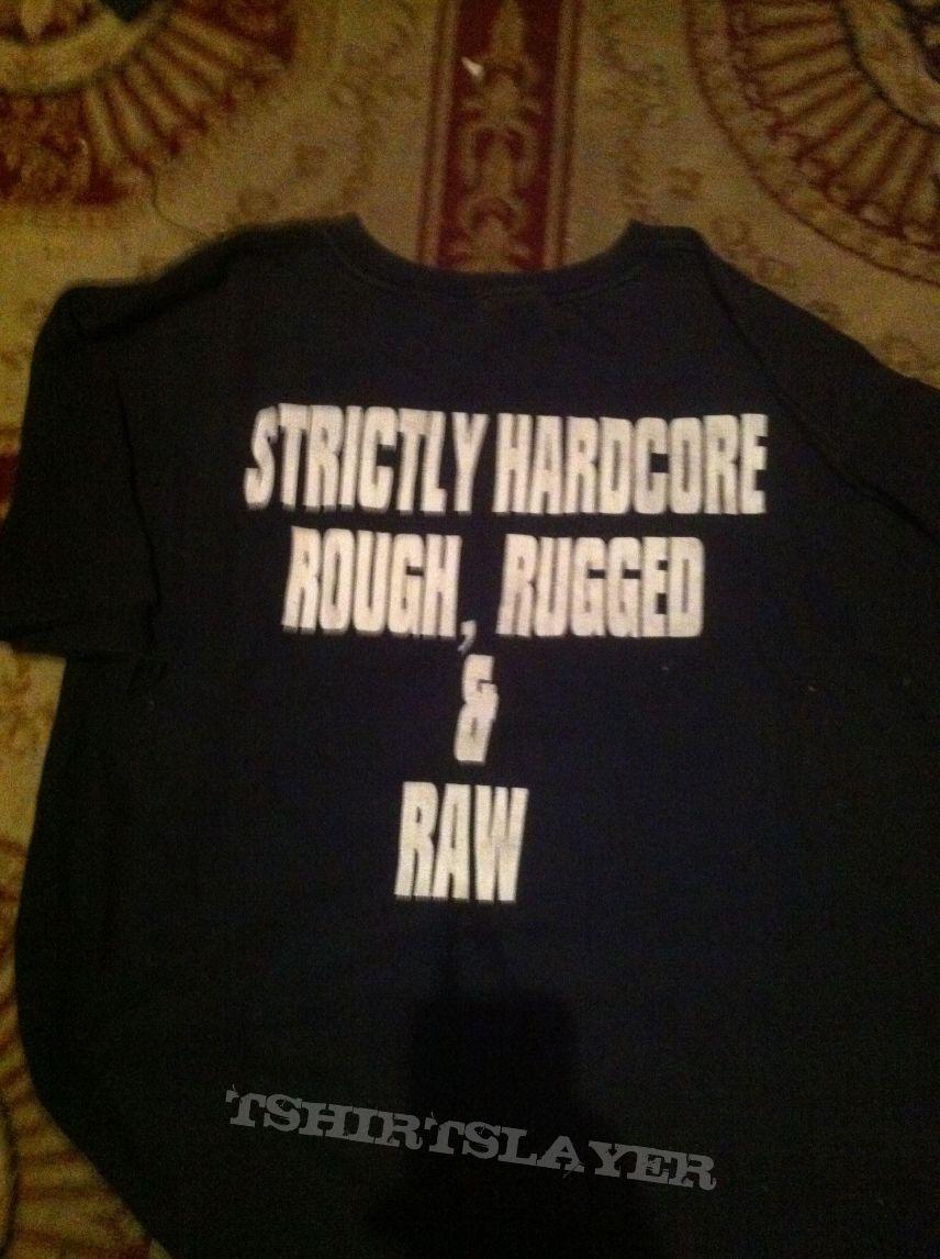 Fury of Five shirt