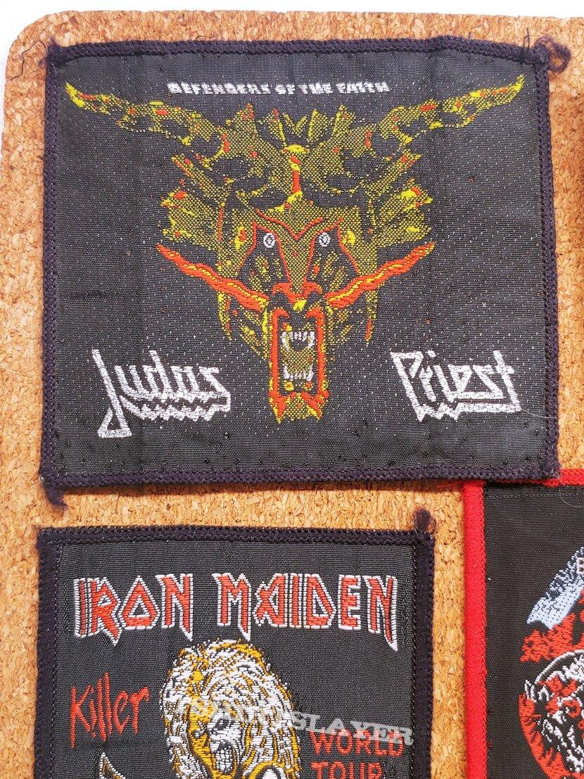 Vintage bundle for Metal God