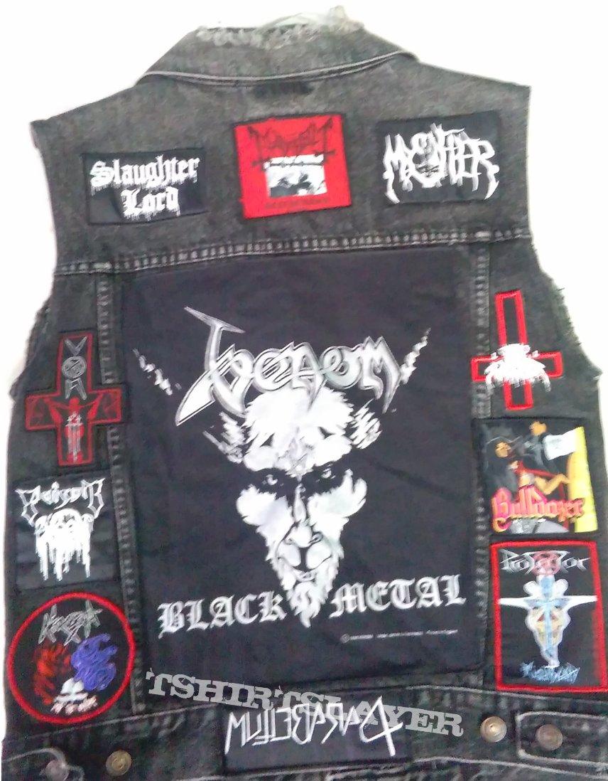 Black Metal Holocaust