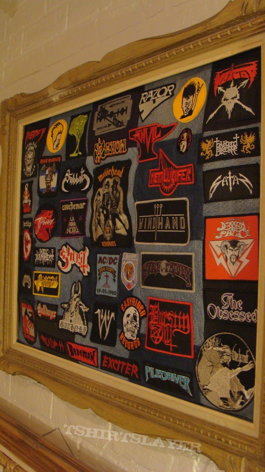 Battle Tapestry!!