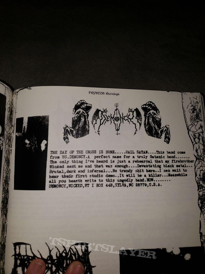 Blasphemous! The Book!