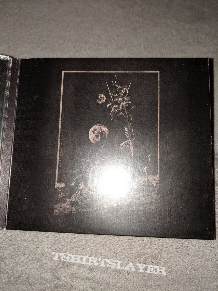 Blut aus Nord collection