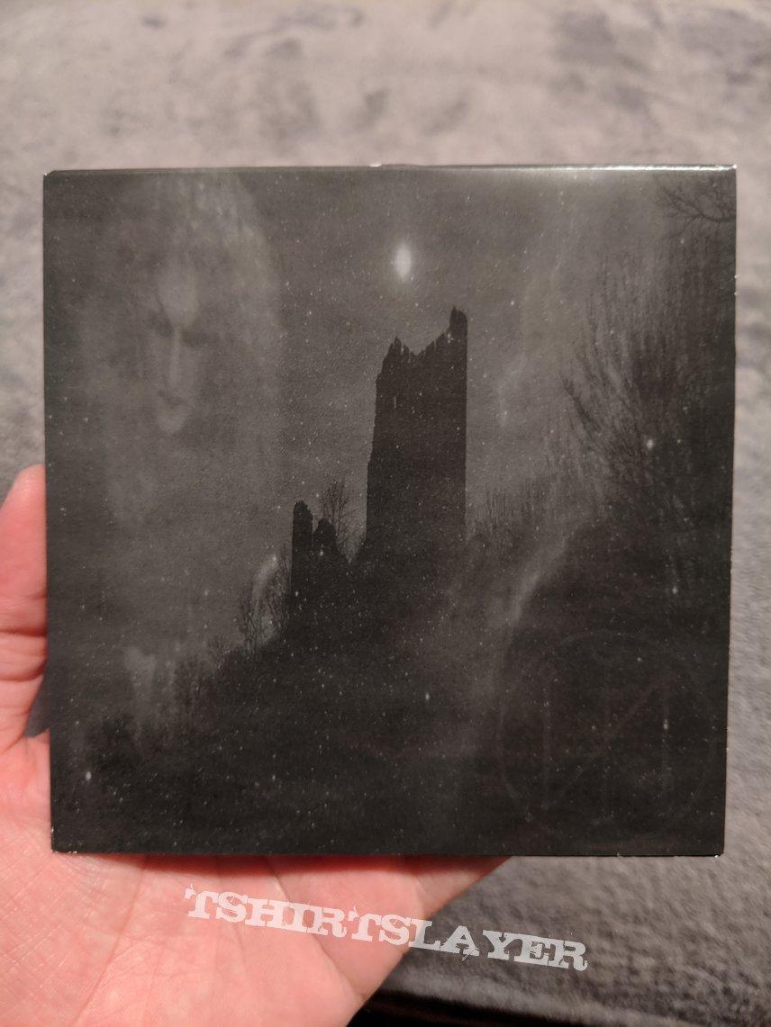 Demoncy CD & vinyl collection