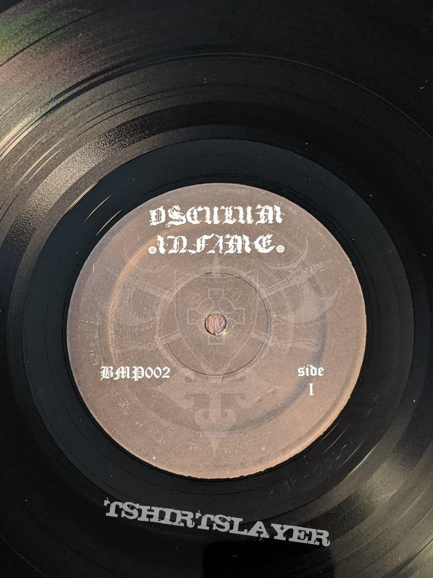 Osculum Infame - Dor-nu-fauglith double vinyl