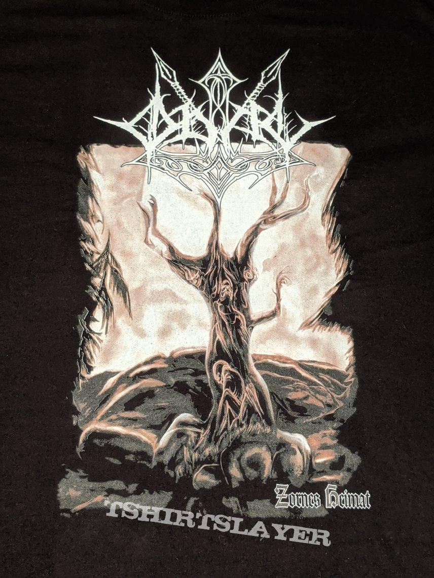 Odal - Zornes Heimat t-shirt