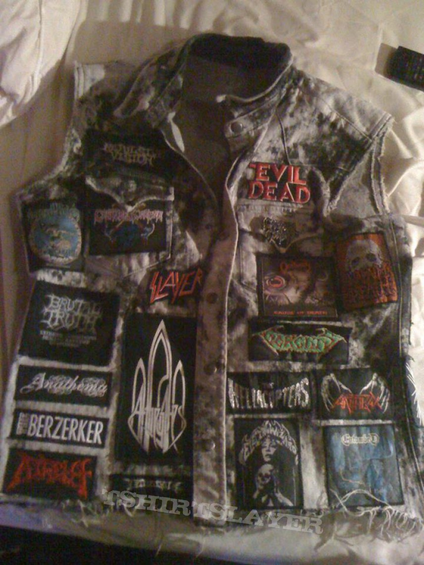 My Main Jacket