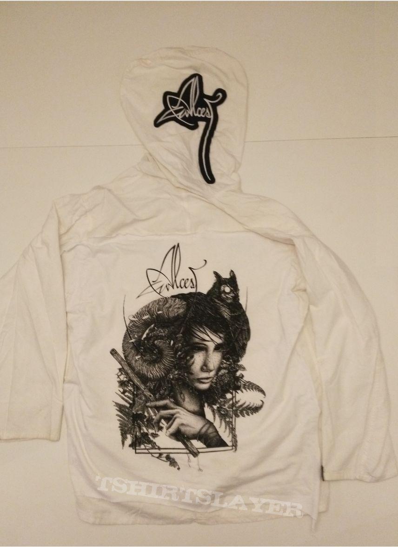 Alcest jacket