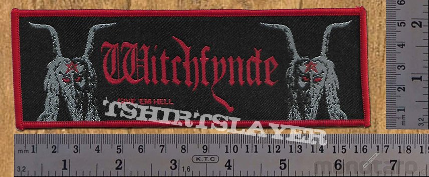 Stripe Woven Patches SET (5 stripe in 1 package)