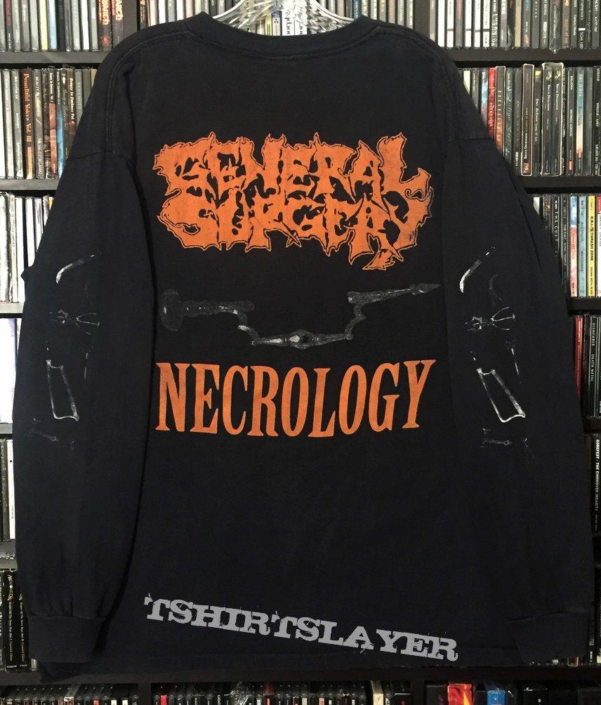 General Surgery - Necrology 1991 OG