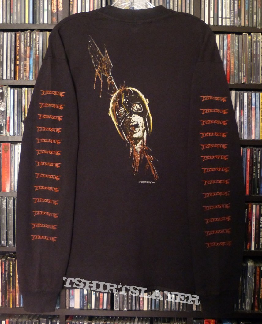 Bolt Thrower - 1991 Warmaster Original by Earache & Collection