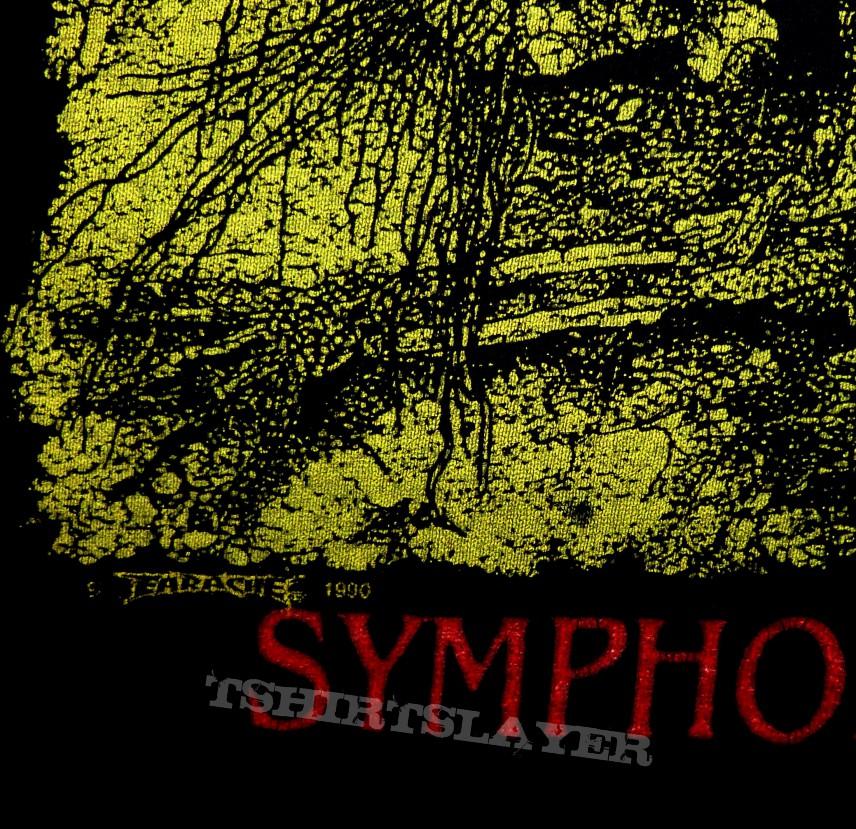 Carcass - 1990 Symphonies of Sickness / I Reek of Putrefaction by Earache