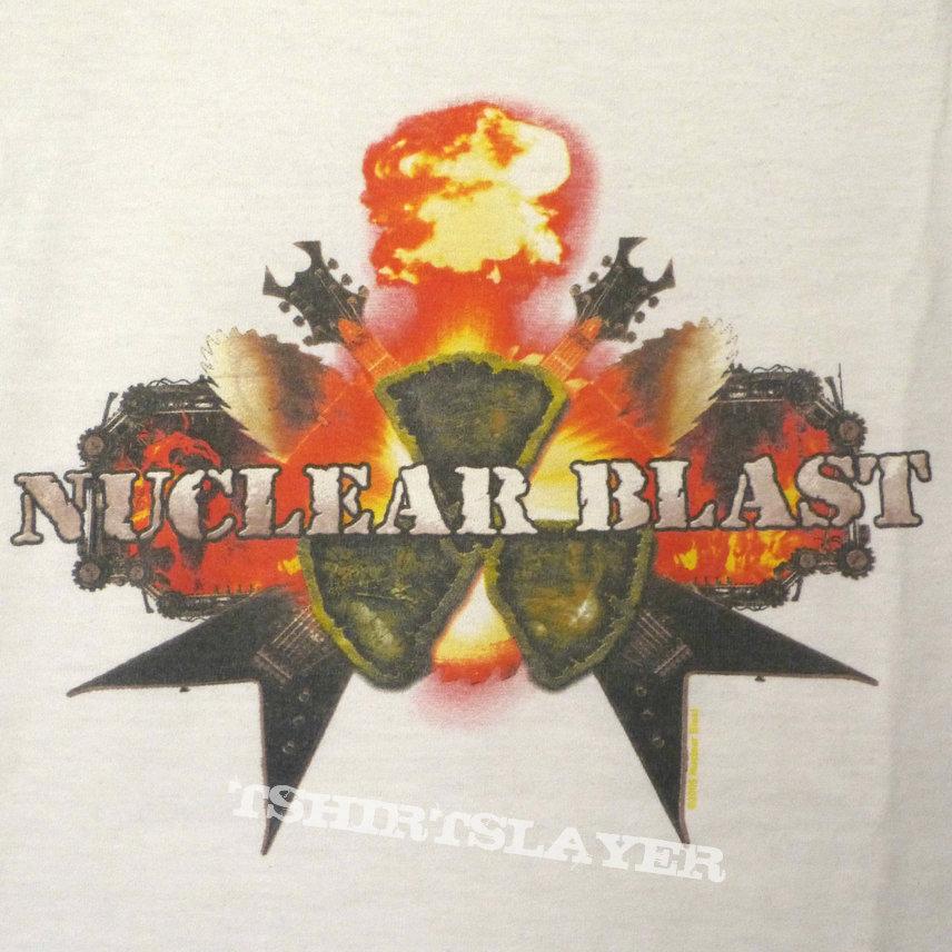 Nuclear Blast - 2005 Blasting Your Hears Since 1987