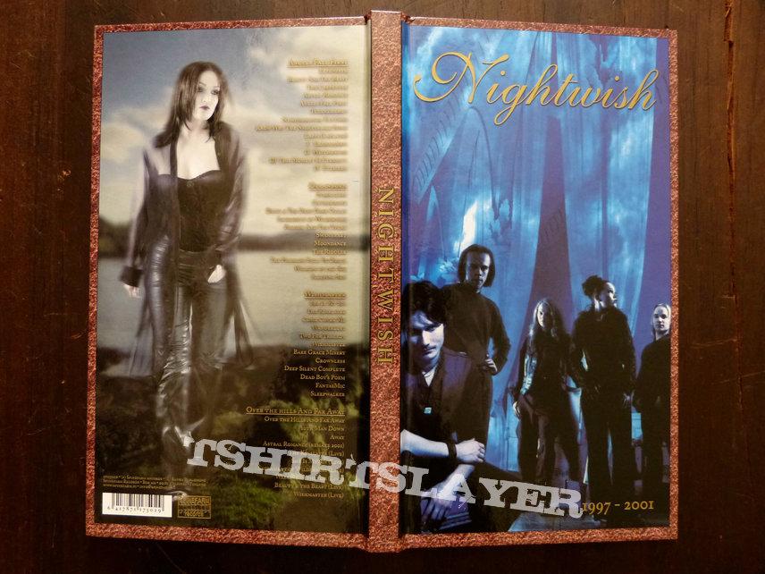 Nightwish - 1997 / 2001 CD Box Set 2001