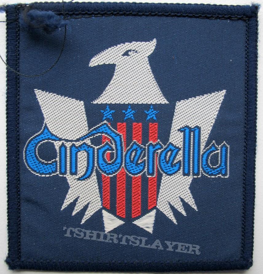 Cinderella - Patch